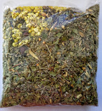 Traditional herbal teas eco for health and beauty Moscow