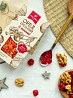 Оrganic walnuts bulk mix with berries Moscow