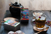 Healing herbal teas from the mountains of Russia Санкт-Петербург