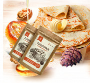 Pine nut flour eco raw best quality from Russia Санкт-Петербург